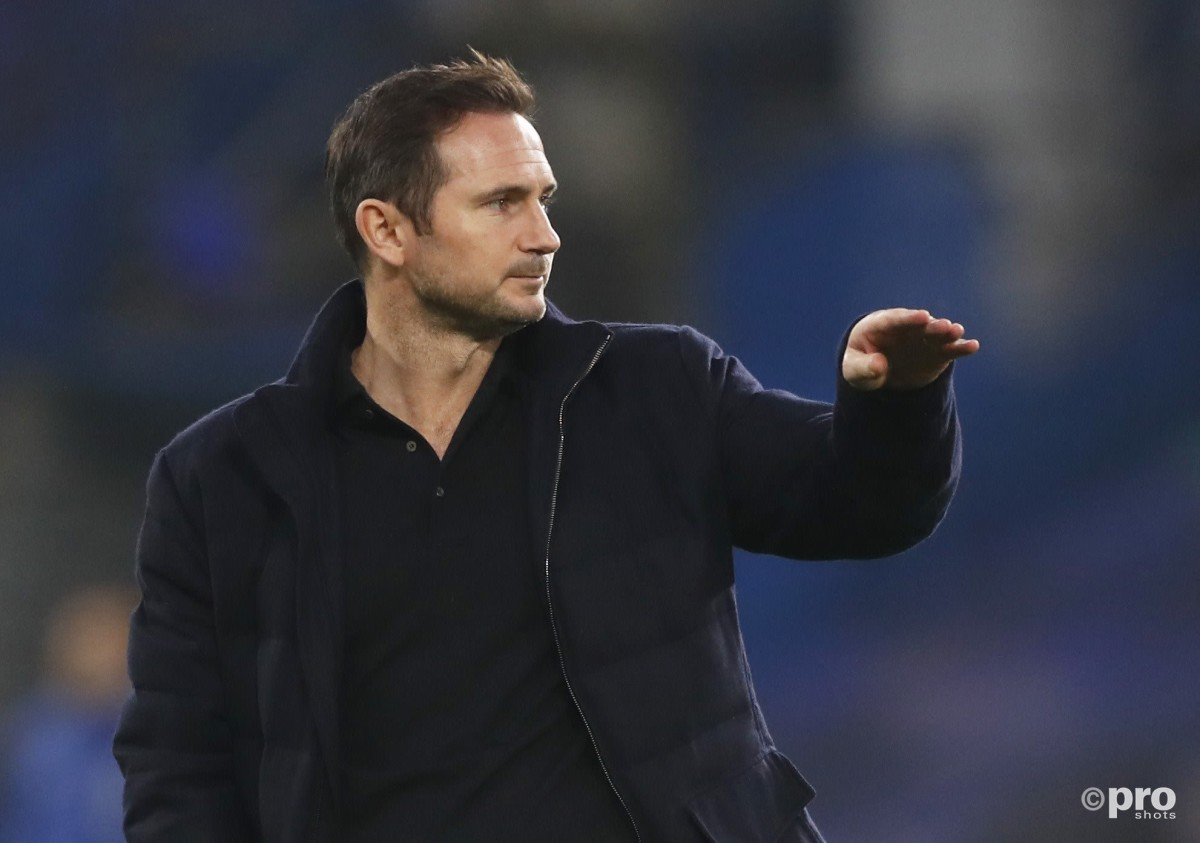 Ex-Chelsea boss Frank Lampard second favourite for England Under-21 job
