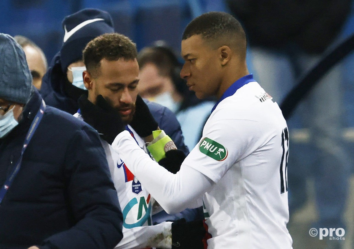 Neymar and Mbappe can't do it alone – PSG's exit shows their squad-building flaws