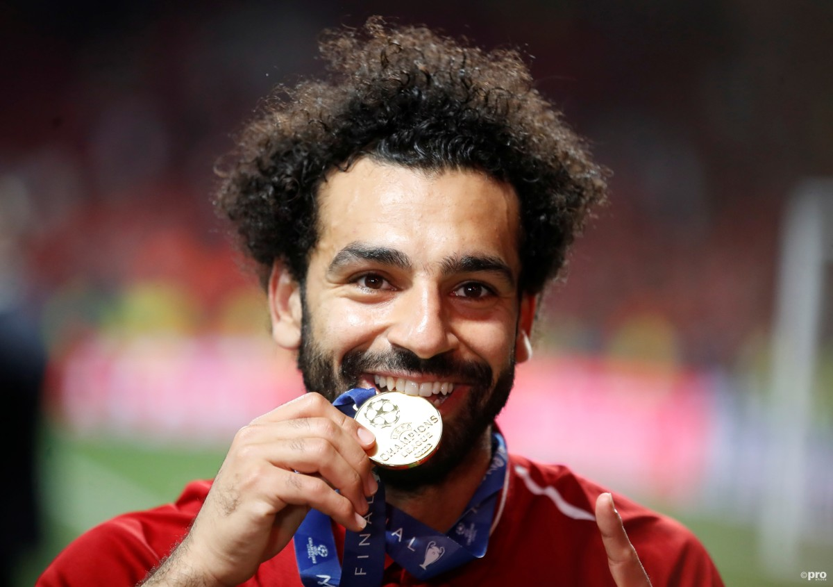How much does Mohamed Salah earn and what is the Egypt legend's net worth?