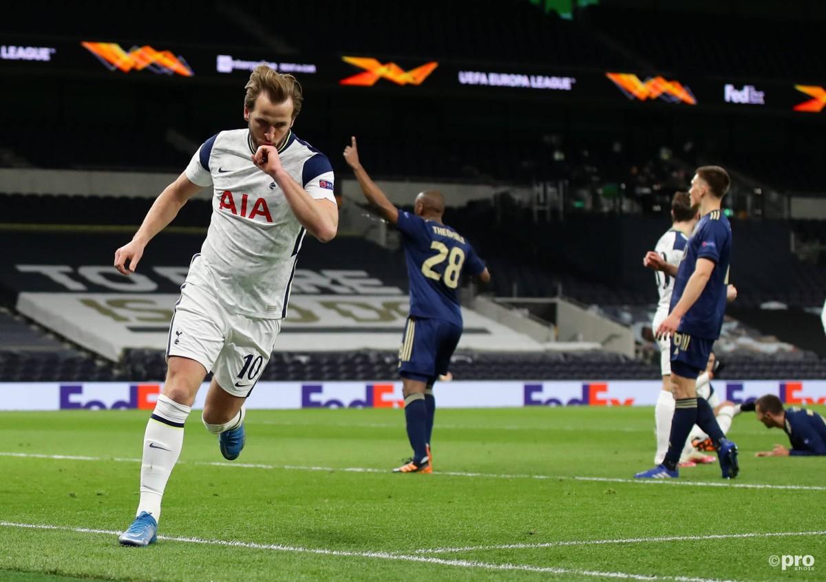 Solskjaer won't rule out signing new Man Utd striker in the summer as Kane rumours intensify
