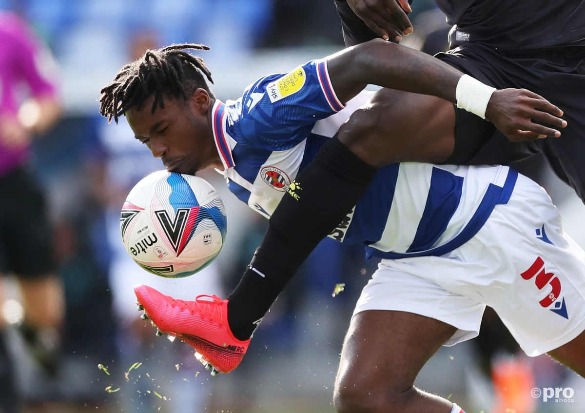 BREAKING: Bayern Munich sign Omar Richards from Reading