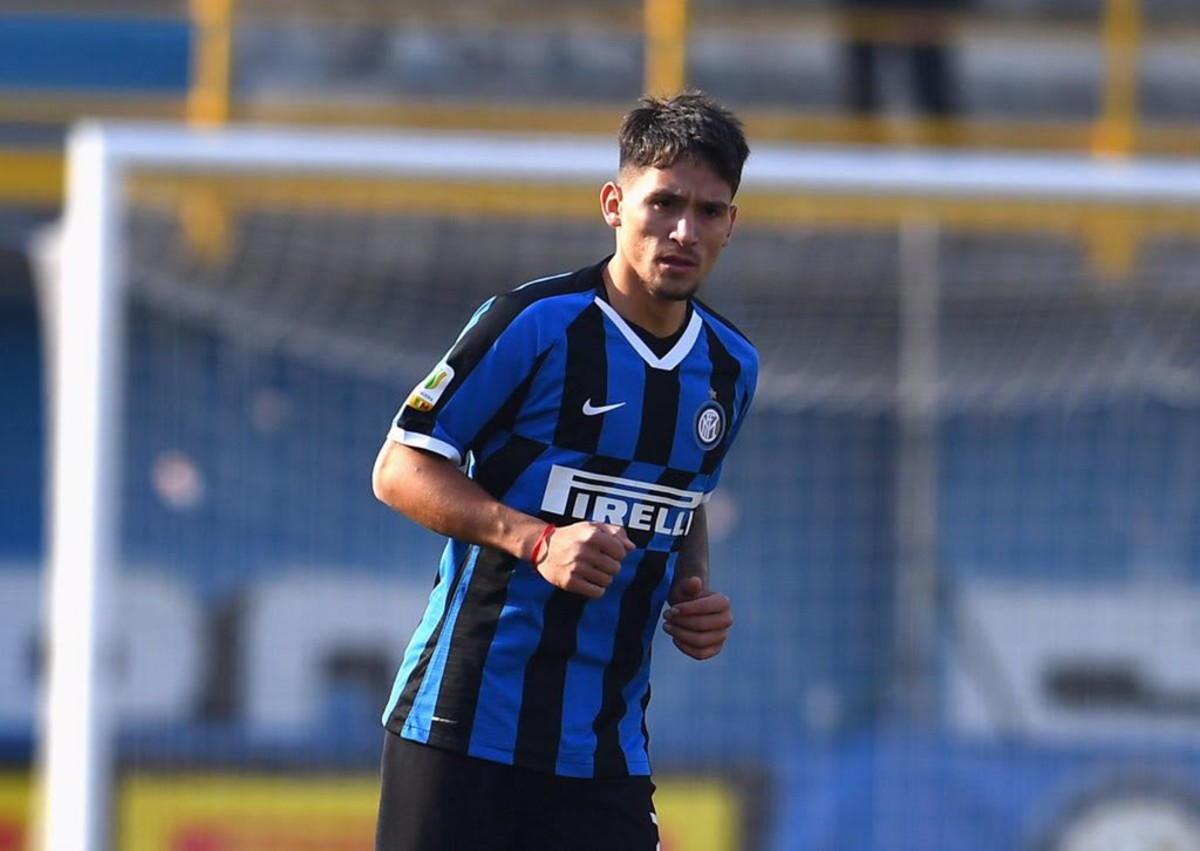 Who is Martin Satriano? The Inter starlet attracting interest from Man City and PSG