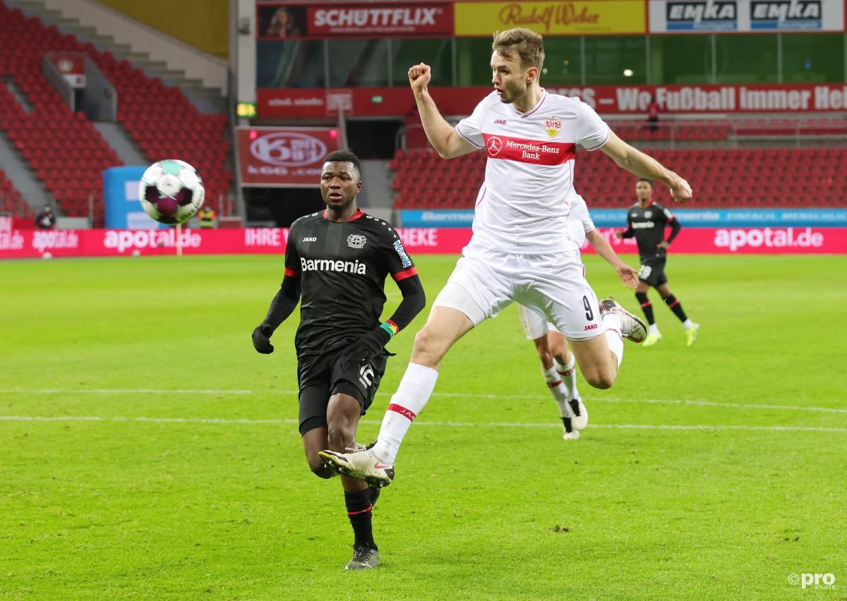 Liverpool transfer news: Kalajdzic may extend contract with Stuttgart