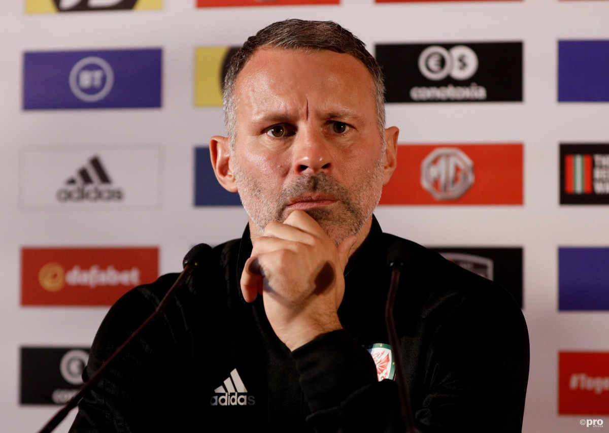 Wales boss Giggs to miss Euro 2020 due to police charges