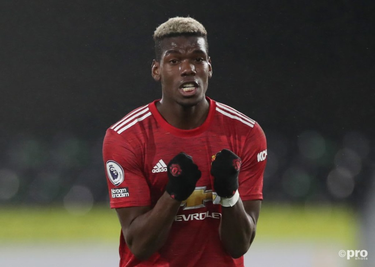 Out of contract in 2022: Mbappe, Pogba, Ronaldo & best free agents available on a Bosman next year