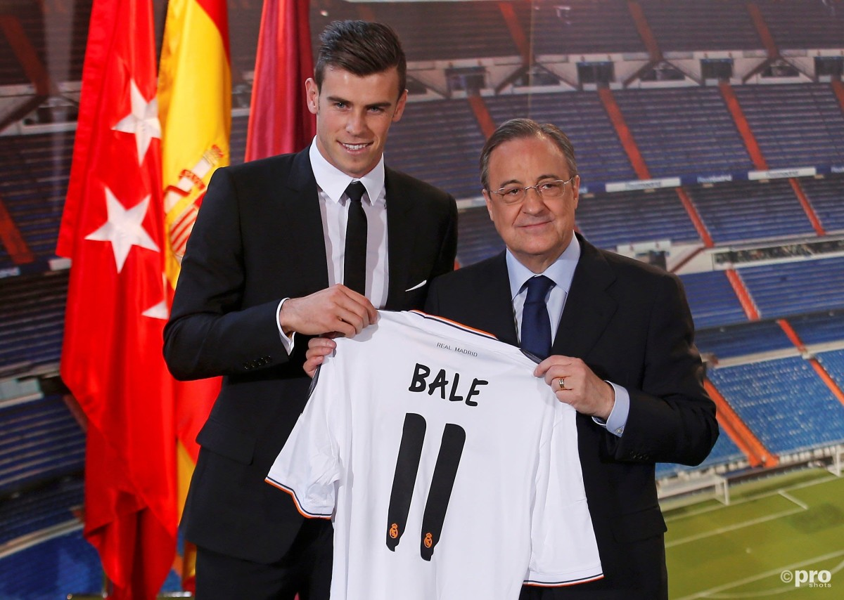 Bale's agent 'very much doubts' the Welshman will play for Real Madrid again