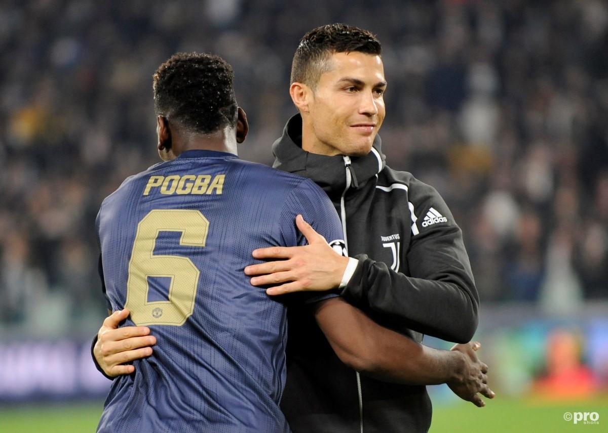 Raiola's Monte Carlo meeting to discuss Ronaldo-Pogba swap and Donnarumma
