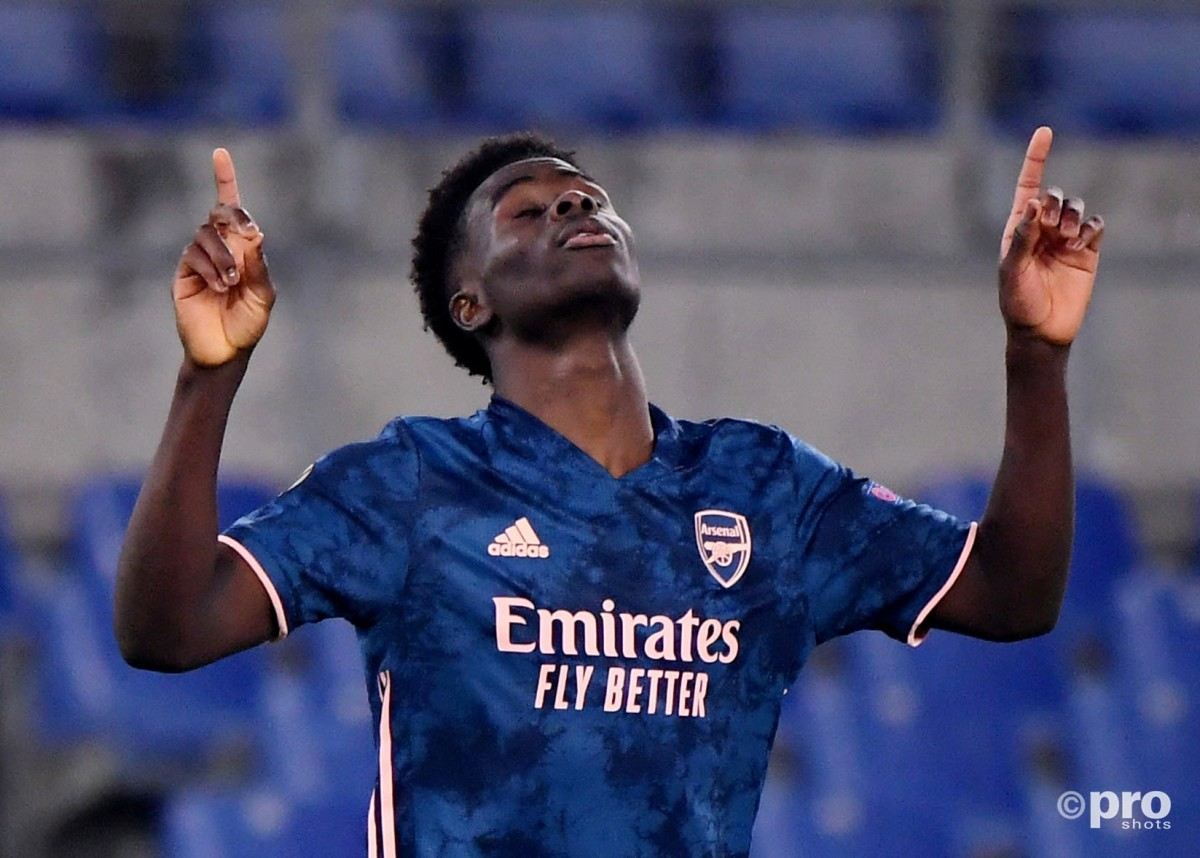 Arsenal could be forced to sell Bukayo Saka due to pandemic losses