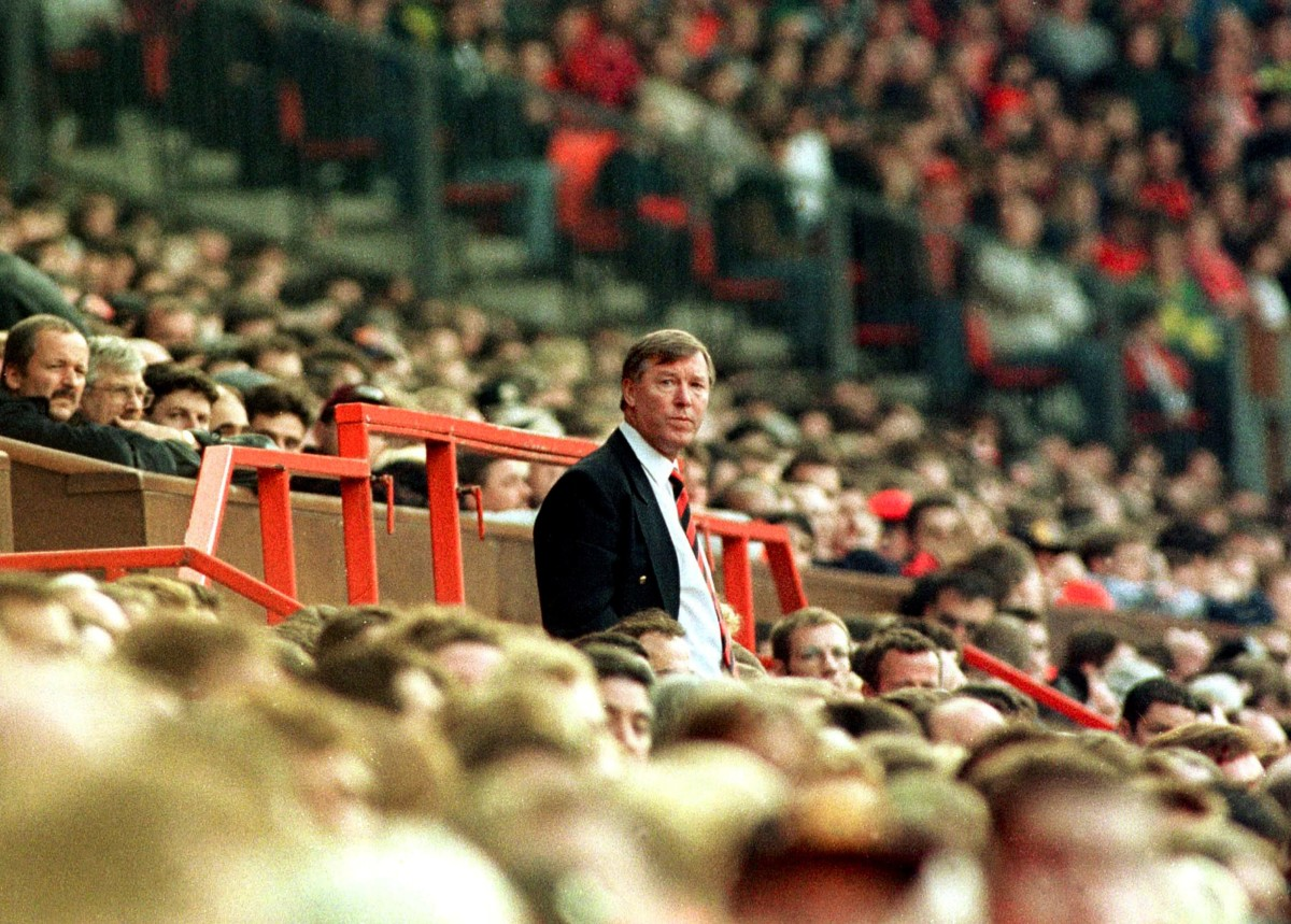 Not Messi, Gerrard or Henry – Ferguson reveals which player he regrets not signing for Man Utd