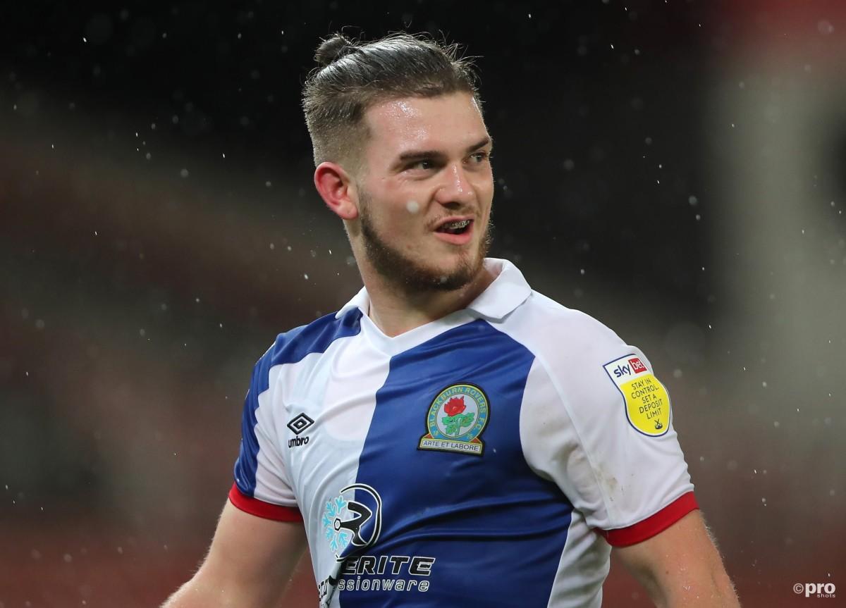 'I'm going to do whatever it takes' – Elliott targets Liverpool spot