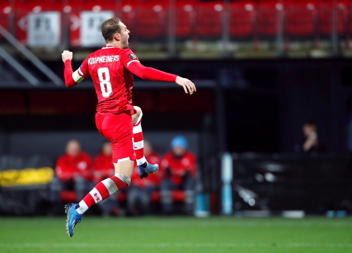Could Bayern Munich beat Liverpool to the signing of Teun Koopmeiners?