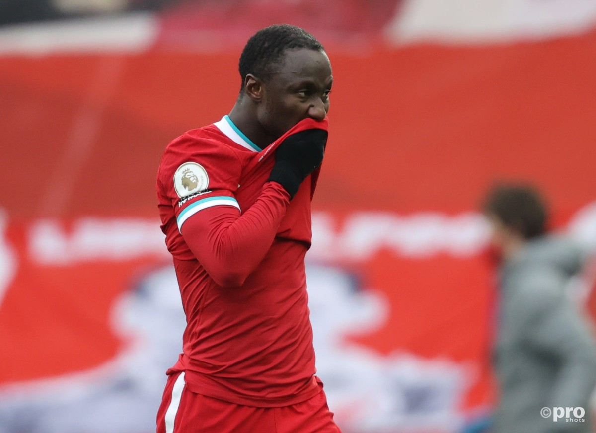 How Naby Keita went from world-beater to flop following £54m transfer to Liverpool