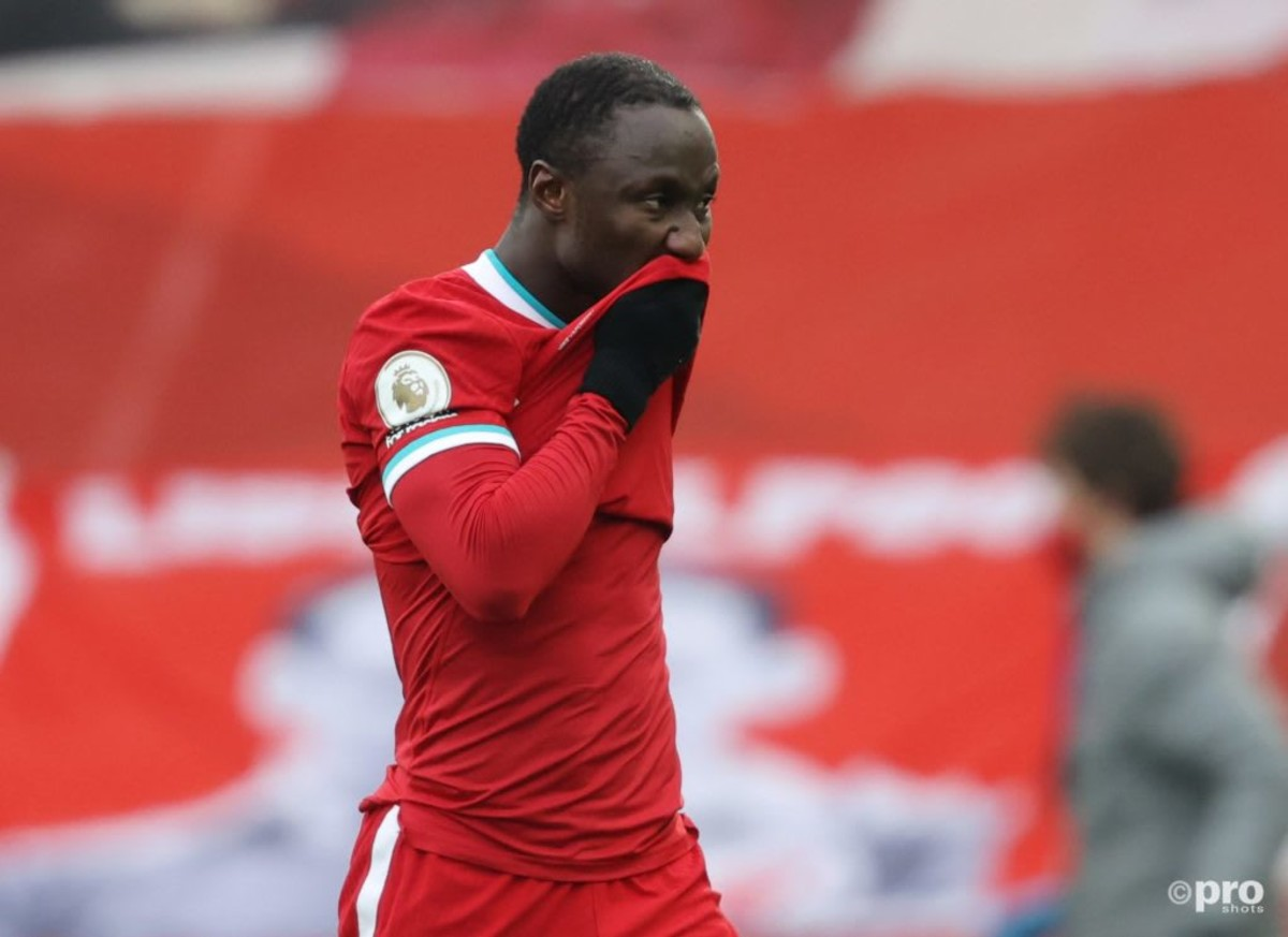 Naby Keita has failed to impress since moving from RB Leipzig in 2018