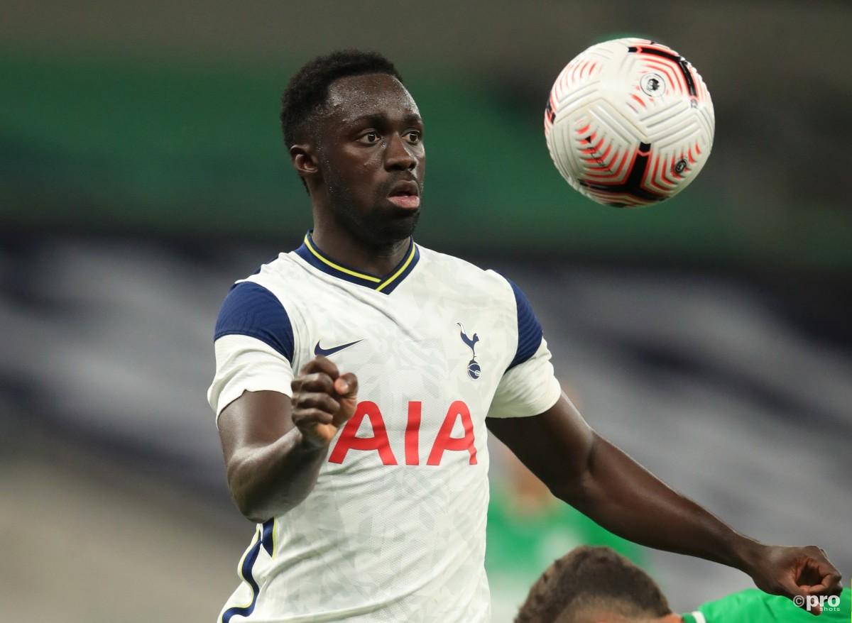 Can Mourinho really sell Davinson Sanchez following Aldeweireld injury? | FootballTransfers.com