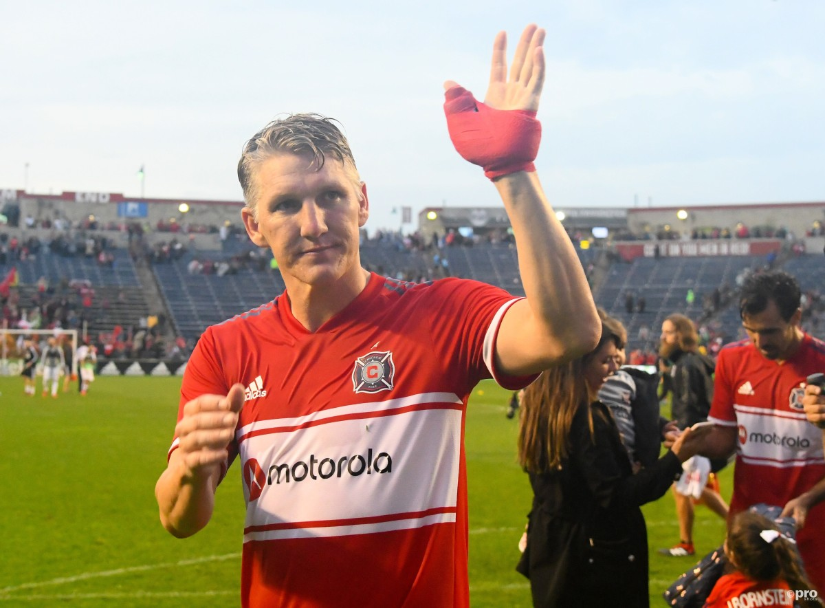 'He wasn't the messiah' – Sporting director makes bold MLS claim about Schweinsteiger