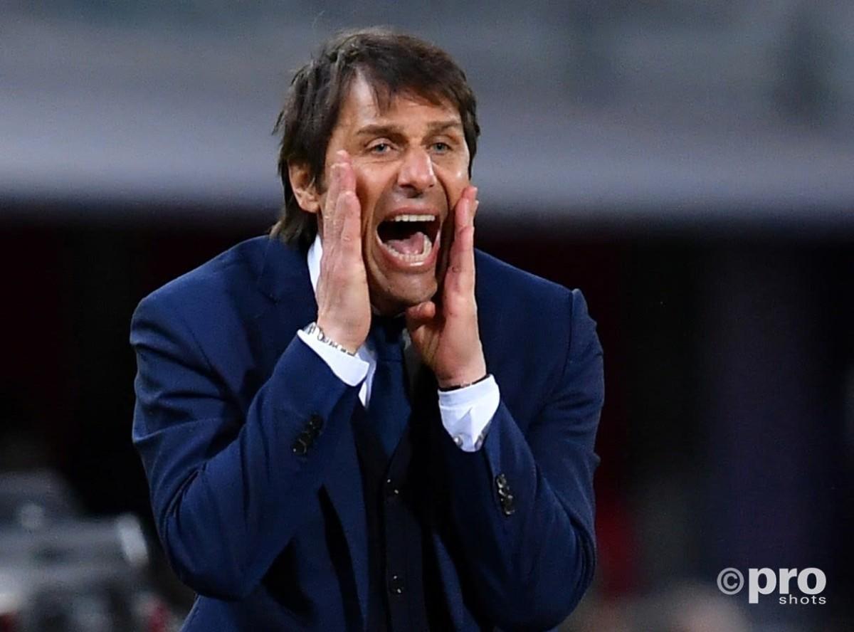 Antoni Conte, Inter, 2020/21