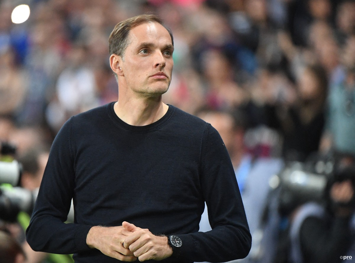 Barcelona star labels Chelsea manager Tuchel as favourite coach