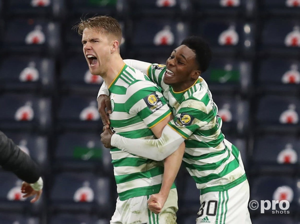 Who will sign Celtic star Kristoffer Ajer this summer?