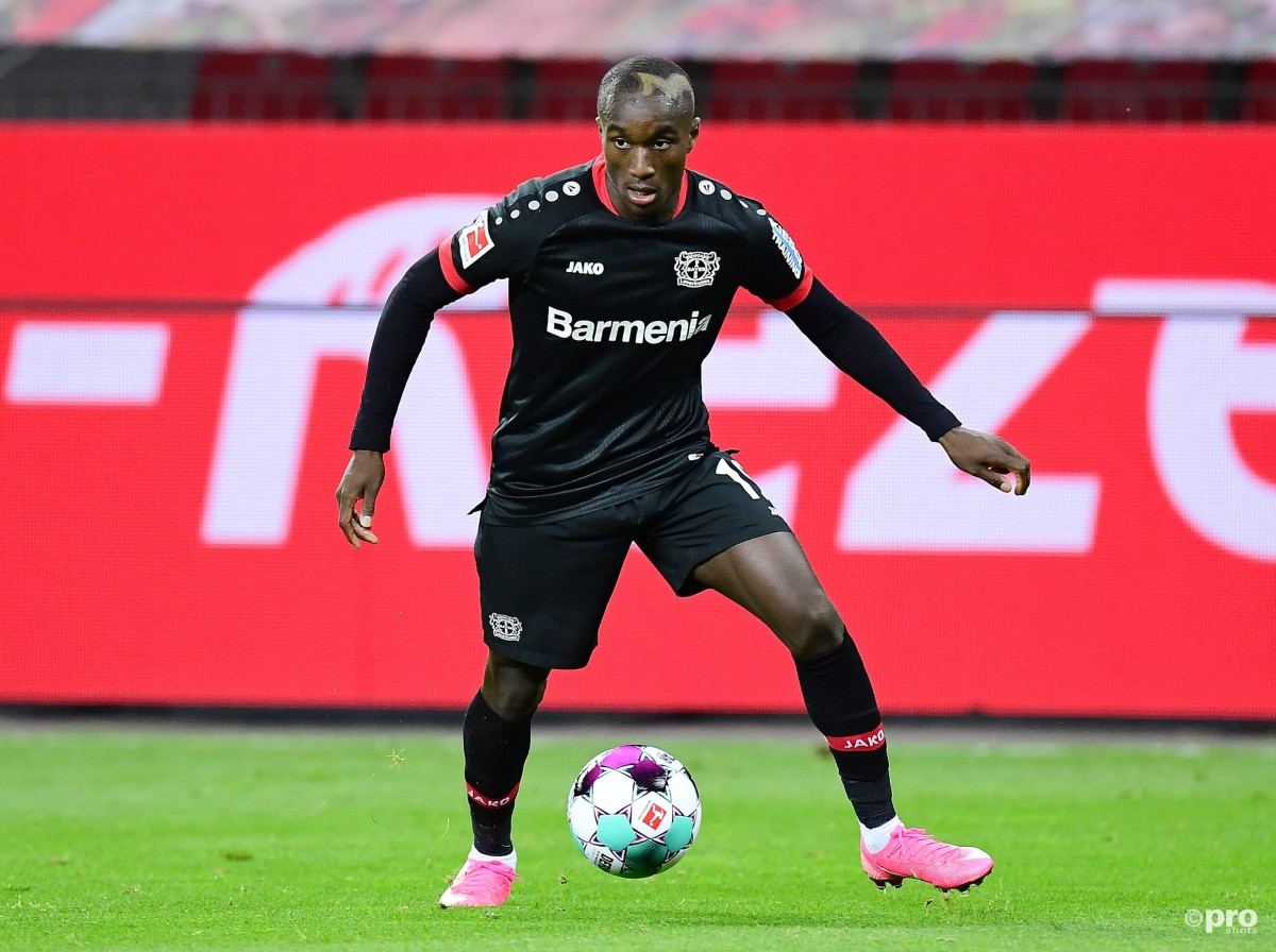 Leverkusen close to tying down three major stars to new deals to warn off January suitors