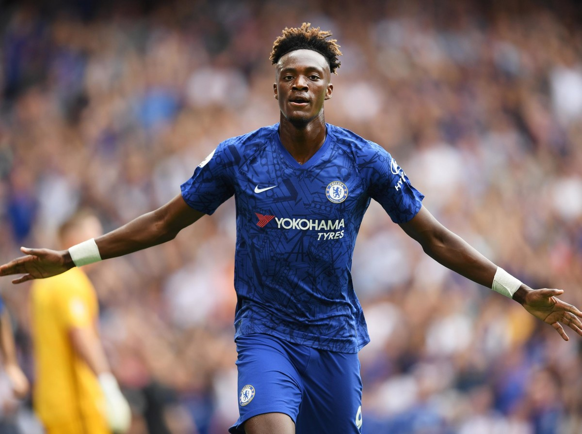 Abraham valued at £40m: Chelsea's biggest academy graduate sales