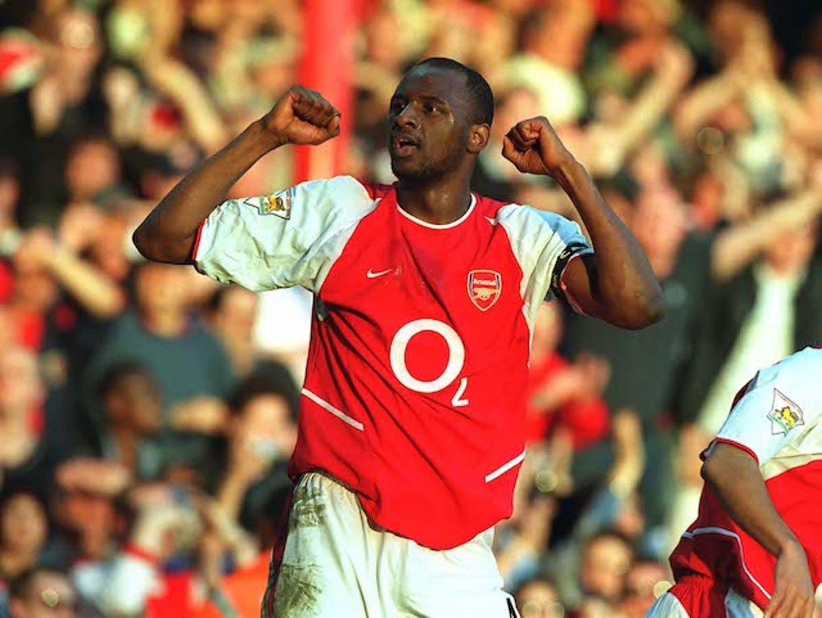 Vieira confirms Daniel Ek will keep attempting to buy Arsenal from Stan Kroenke