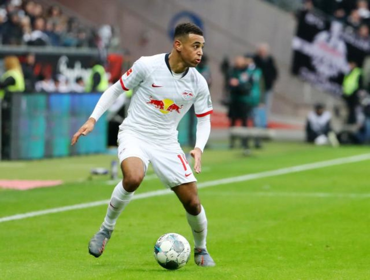 Philipp Lahm questions progress of Tyler Adams at RB Leipzig