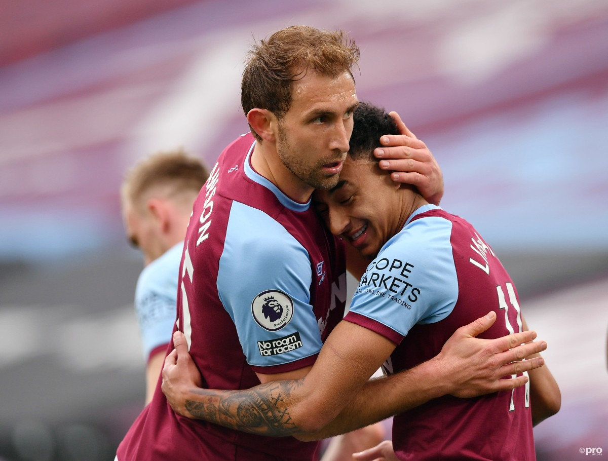 Official: West Ham complete permanent Dawson signing