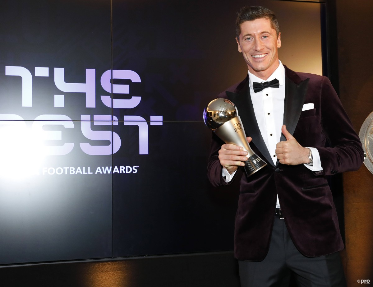 The Best FIFA Football Awards 2021: Best Men's Player, FIFPro World XI, Puskas Award, favourites and date