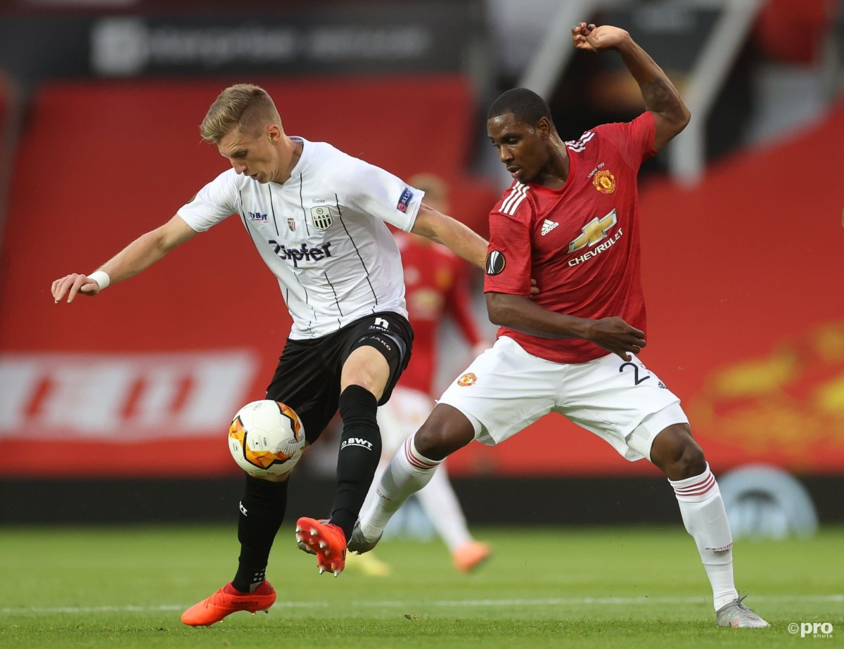Ighalo: I was treated unfairly at Manchester United