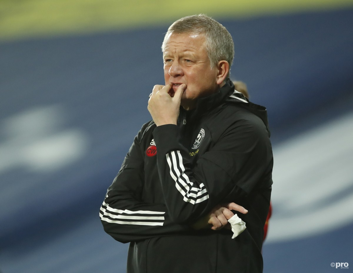 Sheffield United owner claims Chris Wilder demanded £4m to resign