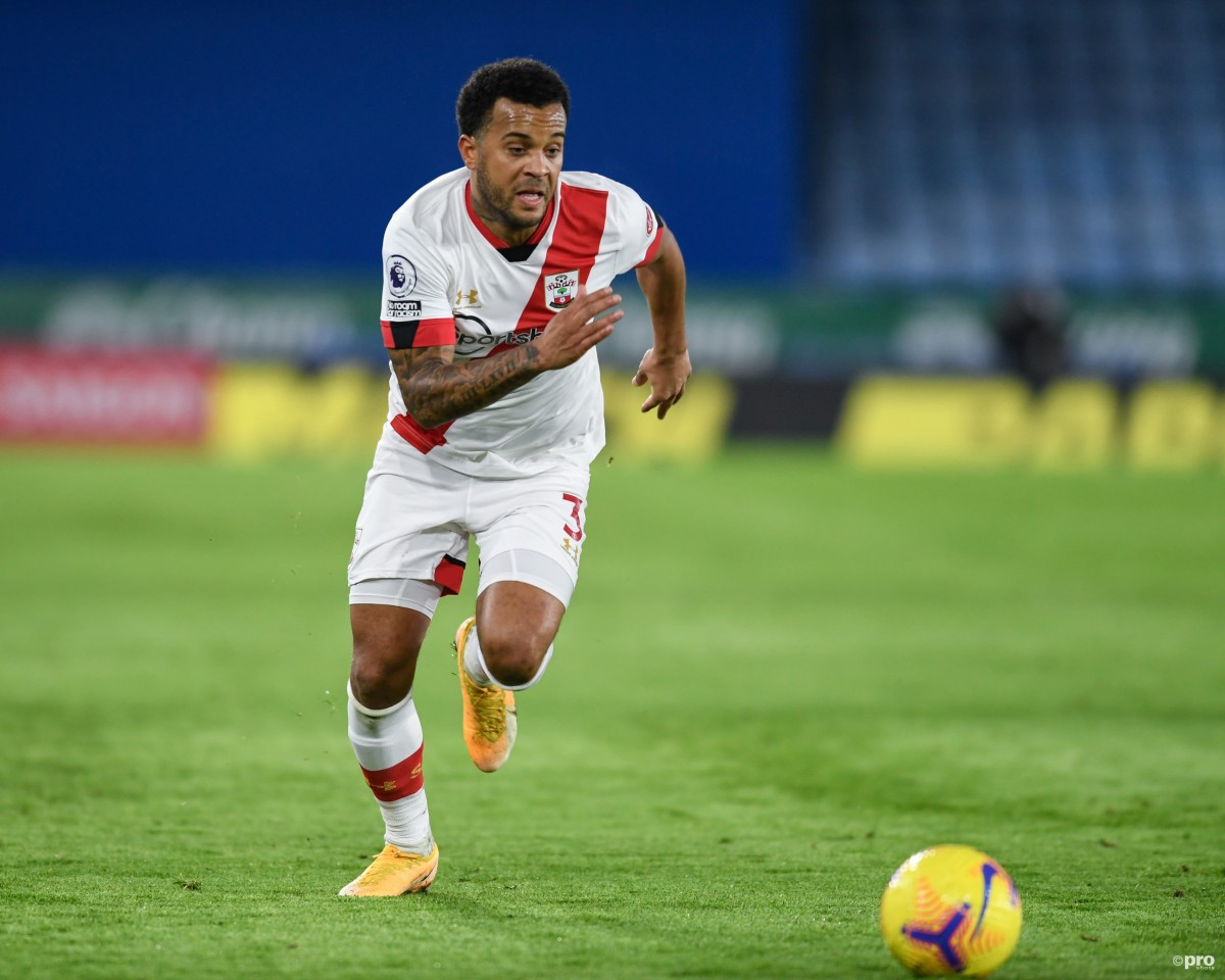 Arsenal and Milan chase Bertrand after Southampton contract rejection
