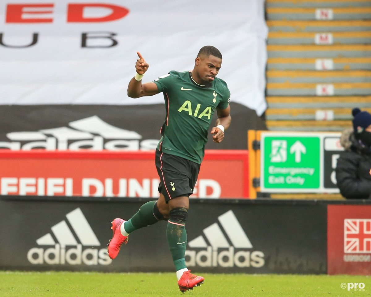 Aurier to leave Tottenham, wants to join Pochettino at PSG